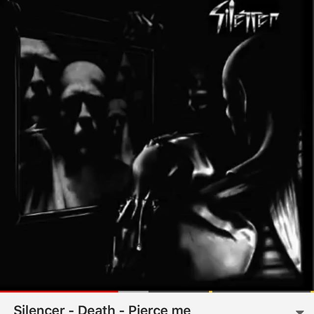 Smh...This song! Those who know truly know! #Silencer #DeathPierceMe #SilencerDeathPierceMe #dsbm #blackmetal 🔥🔥🔥🖤🖤🖤🤘🏾