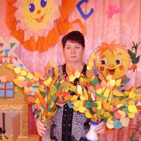 Элеонора Шилова