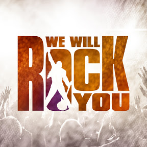 We Will Rock You Touring