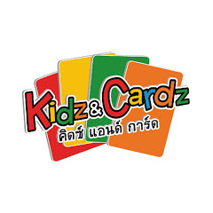 Kidzncardz channel