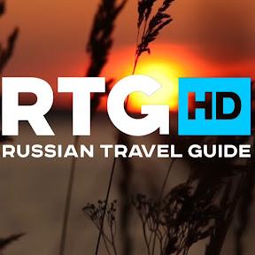 Russian Travel Guide TV HD