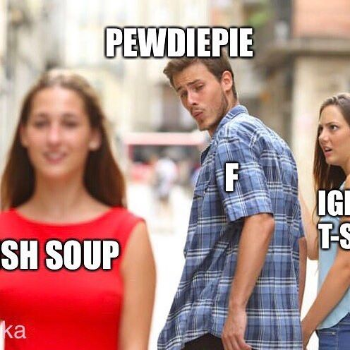 """i tried to submit this for #memereview but the subreddit bot took it down bc i """"copied"""" someone... by using the same meme format 😭😭🙄"""
