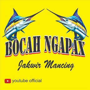 Bocah Ngapax
