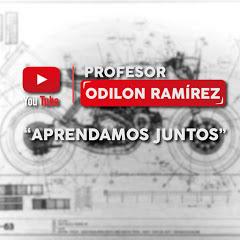 Profesor Odilon Ramirez