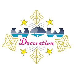 WOW Decoration