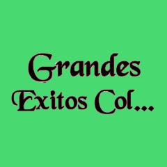 Grandes Exitos Collection