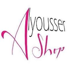 alyousser shop ملابس تركية
