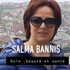 Salma bannis Soin, beauté et culture