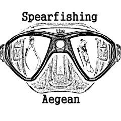 Spearfishing the Aegean