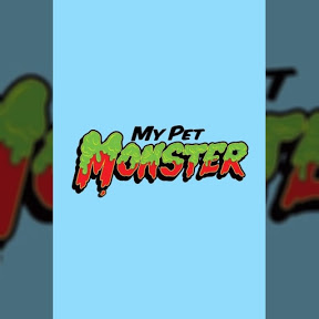 My Pet Monster - Topic