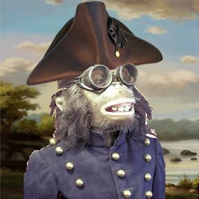 Capitán Will Moran