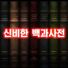신비한 백과사전