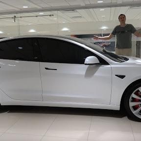 Tesla Model 3 - Topic