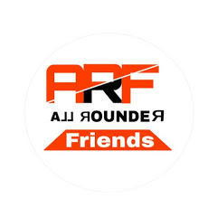 All rounder Friends
