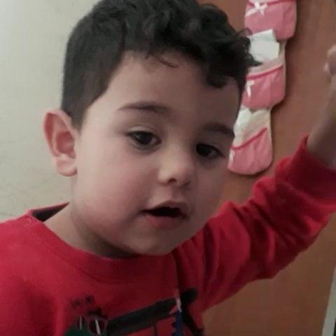 Aaaaahhh eu não aguento essa fofura cantando Sapo cururu 🤩🥰, saudades!!! #sobrinho #sdds #fofura #cantor
