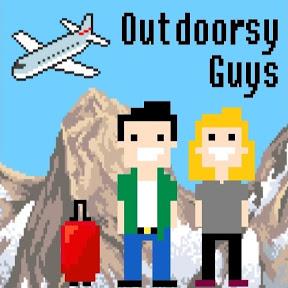 Outdoorsy Guys