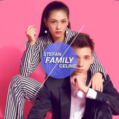 Stefan Celine Family