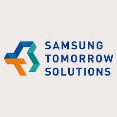 Samsung Tomorrow Solutions삼성 투모로우 솔루션