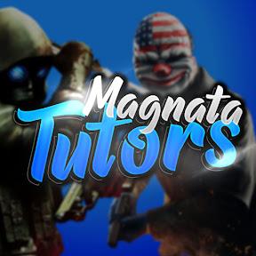 Magnata Tutors