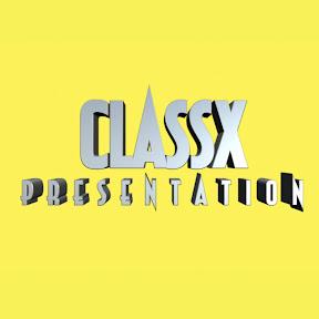 ClassX Presentation