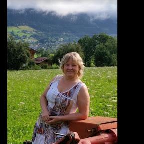 Svetlana Rudi. Вязание на машине
