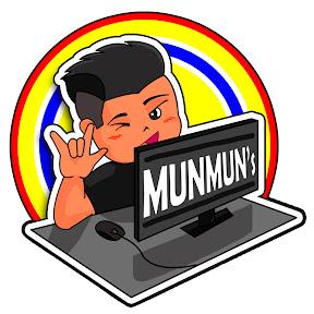 MunMun's Ch