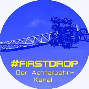 Mein First Drop - Der Achterbahn-Kanal