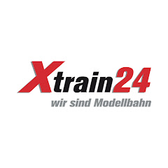 Xtrain24 mit TV-Sendung modell u. bahn