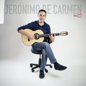Jeronimo de Carmen