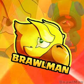 Brawl Man