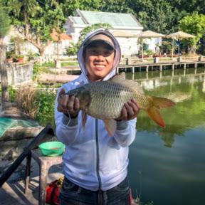 fishing ghiền câu cá