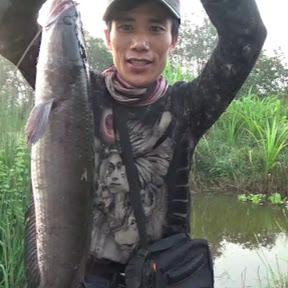 Câu Cá Lóc Việt