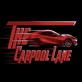 The Carpool lane podcast
