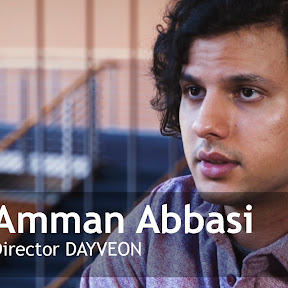 Amman Abbasi - Topic