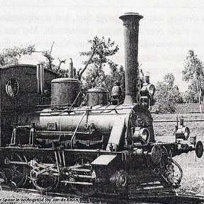 ensiklopedia kereta api indonesia