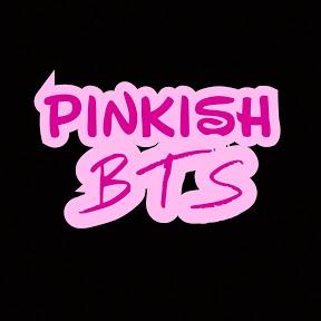 Pinkish BTS