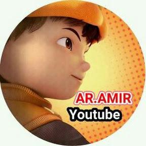AR Amir