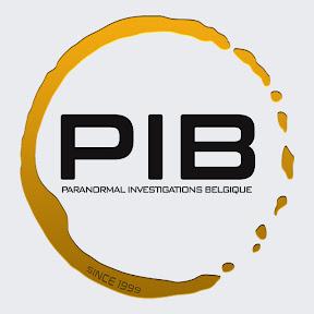 Paranormal Investigations Belgique