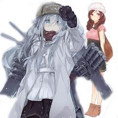 艦これ KanColle Anime Comic