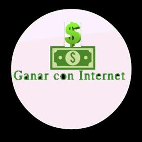 Ganar con internet.