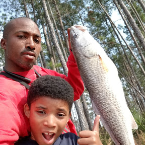 Woody's Reeltime Fishing