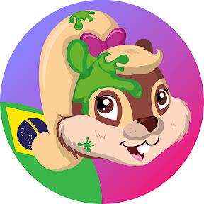 Joga comigo - Canal de Brinquedos em Português