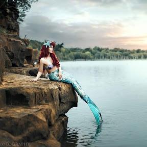 one mermaid fantasy