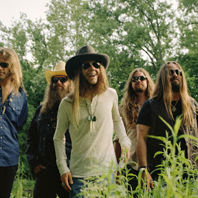 Blackberry Smoke - Topic