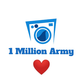 1 Million Army