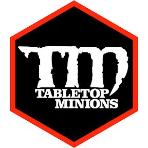 Tabletop Minions