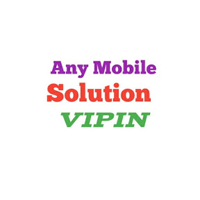 all mobile solution vipin