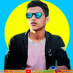 San Jay Bhattarai