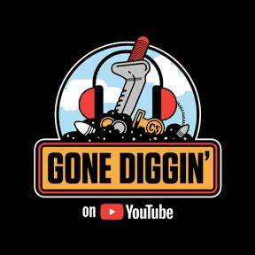 Gone Diggin