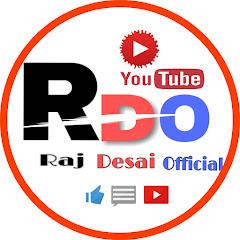 Raj Desai official